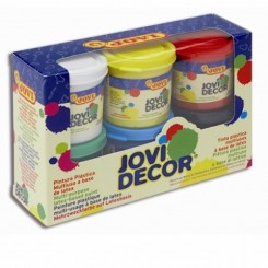 Set Tempera DECOR - Jovi