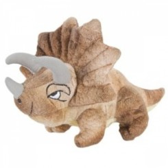 Papusa de deget - Triceratops - The Puppet Company